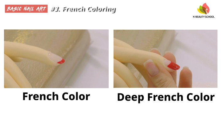 French Coloring