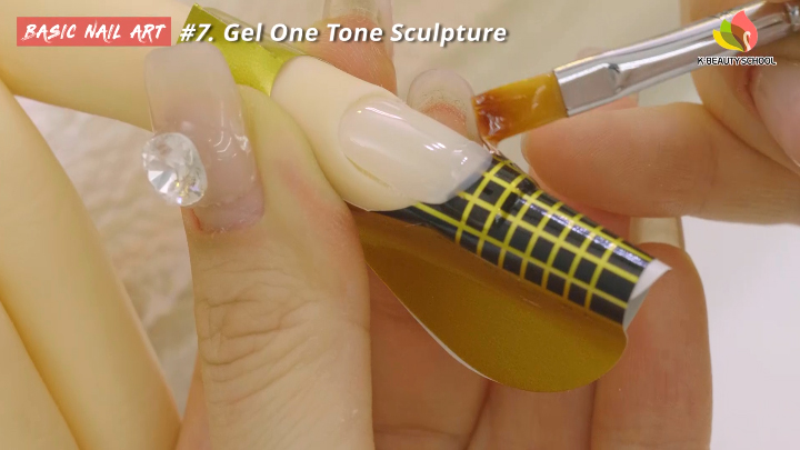 Artificial Nail Ext. – Gel Ext.